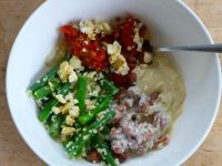 couscous bowl