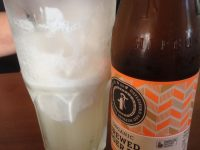 ginger beer spider