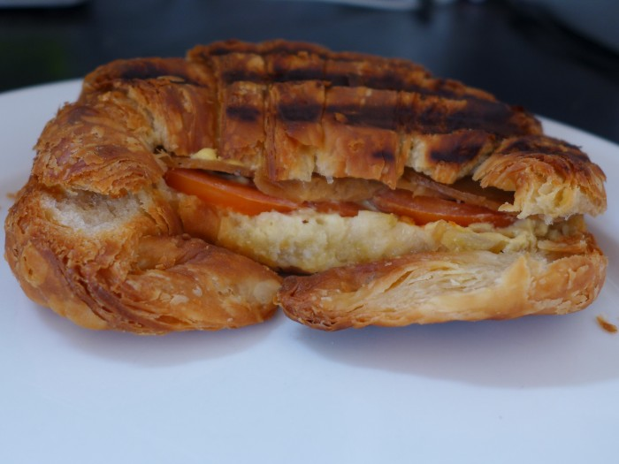 eat all the smith & deli sandwiches – #25, croissantwiches of eastwick